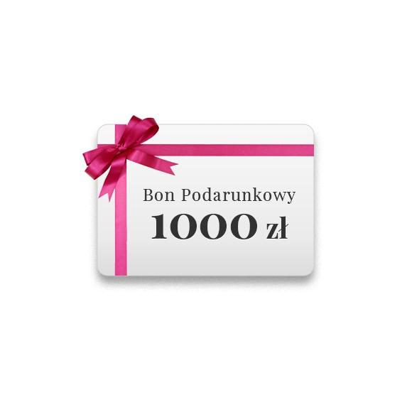 Bon Podarunkowy 1000 zł